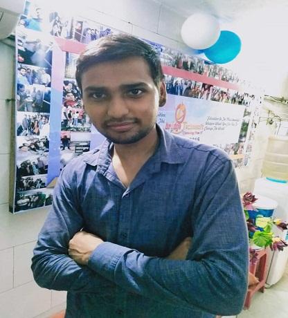 Jatin Chauhan