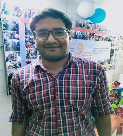 Tushar Tyagi