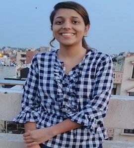 Nitika Pruthi